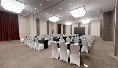 Ballroom, Steigenberger El Tahrir, Cairo 3D Model